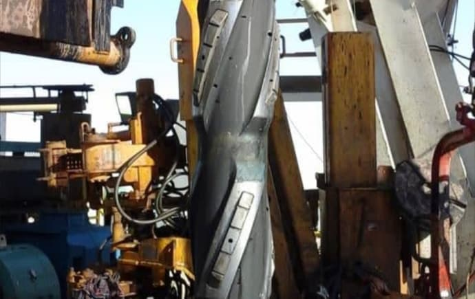 Activated Drilling Scraper reduces rig time and increases debris recovery for UAE operator