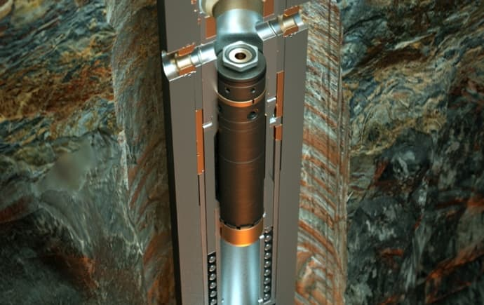 DAV MX Circulation Sub Delivers Robust Hole Cleaning And Reduced Rig-Time